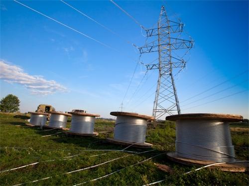 南宁万博体育app手机登录厂国标电缆-山西芮城光伏发电二期项目开工 总装机容量470MW