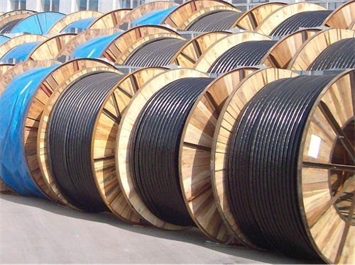 安装耐火电缆时需要注意的几个问题