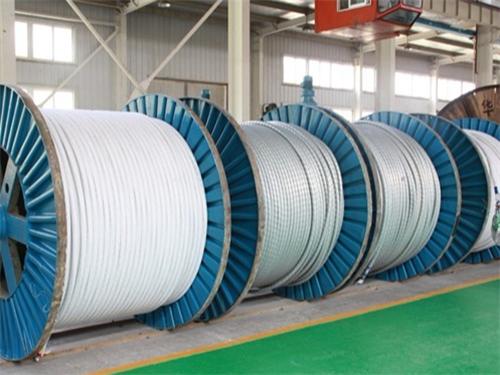 铝合金电缆研制生产中都涉及哪些工艺