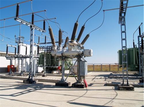 电力电缆网电网
