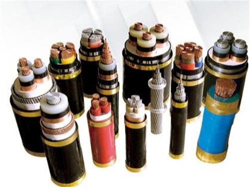 矿用电力电缆的防火能力也很受重视
